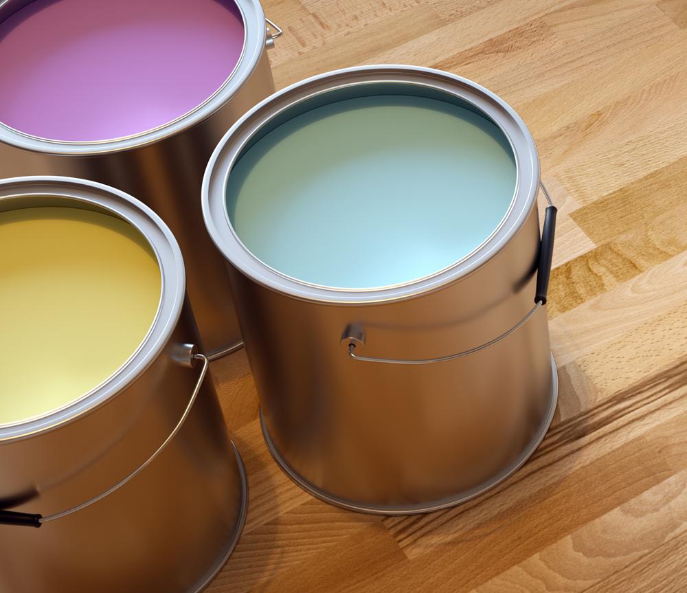 Colorificio Tucci Service - Colorificio