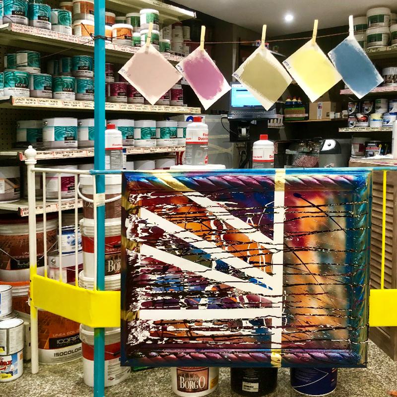 Colorificio Tucci Service